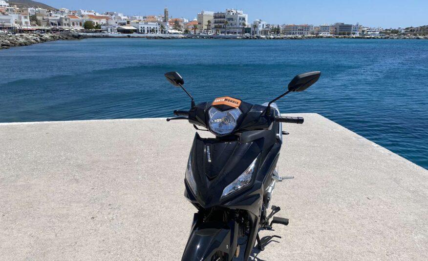 Daytona VelosR 125cc